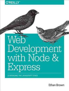 Website design from http://keithhoffart.weebly.com/contact.html Learn how to build dynamic web applications with Express, a key component of the Node/JavaScript development stack. In this hands-on guide, author Ethan Brown teaches you the fundamentals thr