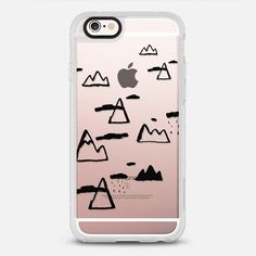 Mountains - New Standard Case