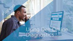How to Use Dell PC Diagnostics