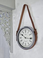 Danish Wall Clock
