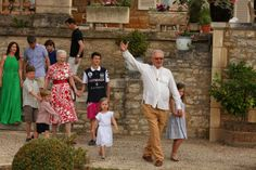 11 June 2014 Prince Henrik celebrates today his 80th birthday with family at the Château de Cayx