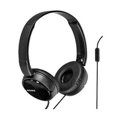 sony zx series headphones with mic remote bl products sony and headphone with mic. Black Bedroom Furniture Sets. Home Design Ideas