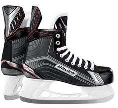Order Bauer Vapor Junior Ice Hockey Skates for only from Puckstop now! Hockey Gear, Air Hockey, Inline, Nhl, Nylons, Reebok, Hockey Outfits, Leotards, Assessment