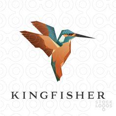 Kingfisher | StockLogos.com