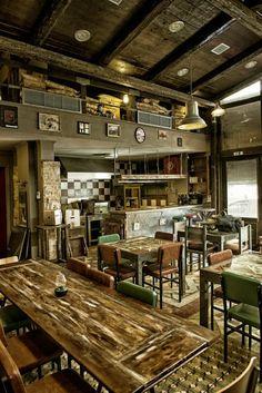 Anthos Greek Restaurant