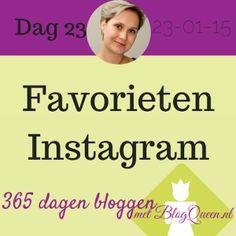 Social media-kanalen als Instagram bieden niet alleen de mogelijkheid om je blog of bedrijf goed in de picture te zetten. Nee, ook als inspiratiebron werk Instagram wat mij betreft perfect. Juist, ...