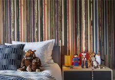 Childrens Bedroom in...