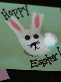 12 easy Easter crafts for kids Fill your house with homemade eggs, bunnies, chicks and more crafty signs of spring. Summer Crafts For Kids, Bunny Crafts, Easter Crafts For Kids, Crafts For Teens, Easter Stuff, Easter Food, Hoppy Easter, Easter Ideas, Easter Activities