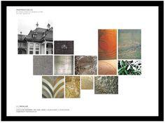Capture d'écran 2014-02-14 à 14.18.41 Graphic Design Layouts, Layout Design, Arabian Beauty, Mood Colors, Presentation Layout, Higher Design, Type Setting, Hospitality Design, Wedding Book