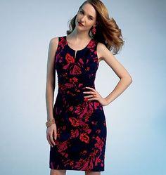 VOGUE NAAIPATROON 1303-F5  - love it, fabric love it