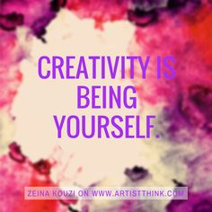 inner art   artist interview   free art lessons   art quotes   creativity quotes