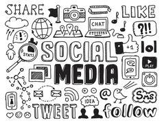 Der perfekte Social-Media-Post: Eine Infografik zeigt, wann und wie du deine Inhalte veröffentlichen solltest