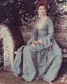 princess alexandra of kent garden party | Princess Alexandra, Lady Ogilvy