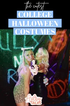 Here are the cutest and hottest college Halloween costumes for this year! If you're looking for inspiration for your college party, here are the best DIY Halloween costumes ideas for teens and college students! These are the hottest and sexiest ideas. #halloweencostumeideas #collegehalloweencostumes Best Diy Halloween Costumes, College Parties, College Students, Teen, Cute, Party, Movie Posters, Inspiration, Ideas