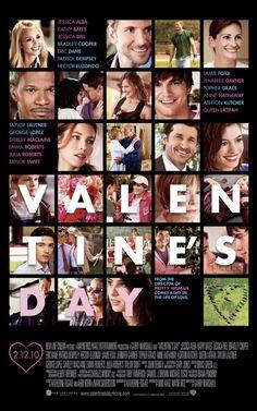 Valentine's Day (2010) -