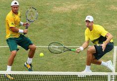 Blog Esportivo do Suíço:  Hewitt entra nas duplas, mas EUA vence e lidera na Copa Davis