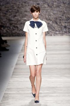Blugirl Spring 2014 Ready-to-Wear Collection