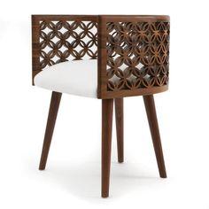 www.mondocollection.com - Arabesque Dining Chair, Call for Pricing (http://www.mondocollection.com/arabesque-dining-chair/)