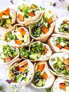 20 HEALTHY SNACK IDEAS #healthysnack #snacks #recipes #healthyrecipes #easyrecipes #cookthis #makethis #cooking #foodblog