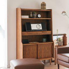 EDDA エッダ リビングシリーズ シェルフ|家具収納・インテリア雑貨専門 通販のハウススタイリング(house styling)