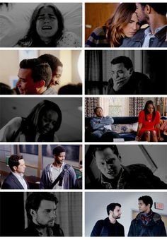 connor how to get away