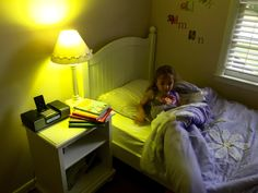How to Use Smart Lighting like a Third Parent