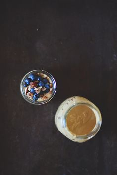 Raw oat yogurt - vegan, gluten-free, nut-free