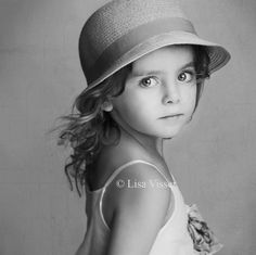 Lisa Visser Fine Art Photography....I want this hat for my daughter!
