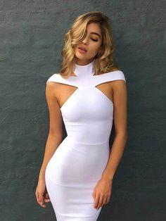 Image result for dress covering shoulder but space under arm