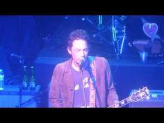 Petty Fest (Jakob Dylan) - Rebels (Fonda Theater, Los Angeles CA 9/13/16) - YouTube
