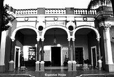Edificio de Tepatitlan de Morelos Jalisco Mexico