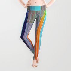 Yogi Leggings | NJOYFRACTALS Meet Pixxie Stix our latest Yogi Yoga Pants in the Nina Joy Rizzo Collection