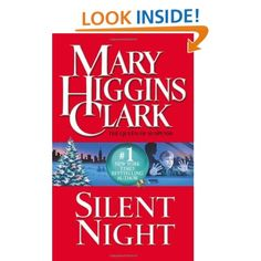 Amazon.com: Silent Night (9780671000424): Mary Higgins Clark: Books
