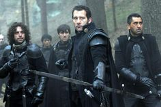 Clive Owen in Last Knights