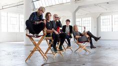 r5 entrevista | Me gusta pensar que yo soy el gracioso del grupo