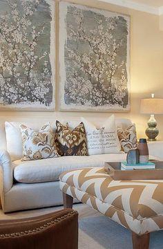Nile Johnson Interior Design | Interior Designer Philadelphia . DC