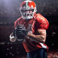 We explain what the NFL power rankings are and how you can create your own NFL rankings. Make your own power rankings to help you place winning NFL bets. Nfl Football, Football Helmets, Nfl Betting