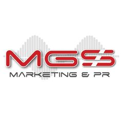The New logo for our Marketing & PR division.