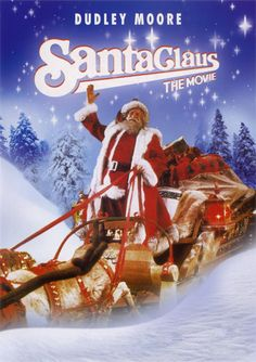 Absolute favourite Christmas film!..... My absolute favorite part, is when he and the reindeer take off with the sleigh for the very first time, down that long long hall!!