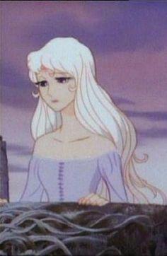 The Last Unicorn ~ Lady Amalthea –