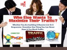 Mastering Duplication does not just mean copy our Sponsor; Here's how! | SFI Strong Team Building @TripleClicks