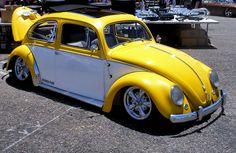 Volkswagon Van, Volkswagen New Beetle, Beetle Car, Volkswagen Golf, Custom Vw Bug, Custom Cars, Vw Classic, Vw Vintage, Vw Cars