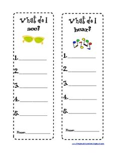 Work on Writing - lists-a variety of topics-cute and FREE! On TpT Kindergarten Handwriting, Kindergarten Writing, Teaching Writing, Teaching Science, Writing Activities, Teaching Resources, Teaching Ideas, Writing Lists, Work On Writing
