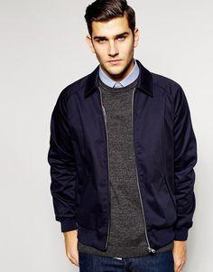 ASOS+Harrington+Jacket