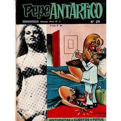Coleccion 26 Revistas Pepe Antartico (pepe antartico comic) by percy eaglehurst http://www.amazon.com/dp/B009SQYKTY/ref=cm_sw_r_pi_dp_WXwrub05SSSMX