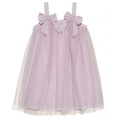 Lavender Muffin dress Tutu Du Monde