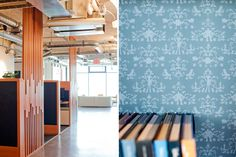 It's all in the details. Evoke International Design | Pixar Canada