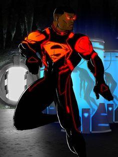 black super heroes   Tumblr