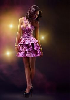 Woodin Launches Amour De Woodin - Woodin