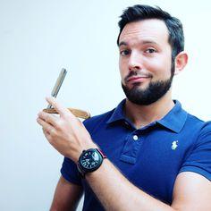 Journée mondiale de la barbe - Taillez-moi tout ça!